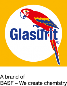 Glasurit – een sterk merk
